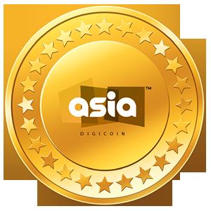Asiadigicoin (ADCN)