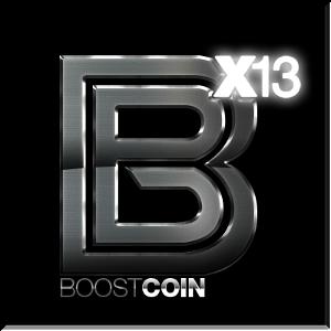 BoostCoin (BOST)